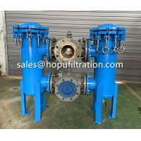 Cheap High Speed Diesel Oil Pipe washing, Online Oil Pipe Cleaning Filter, Online Duplex Filter for sale