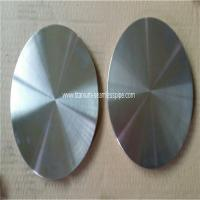 Cheap nickel round plate sheet ,OD 52.2mm *3mm(thick),10pcs wholesale for sale