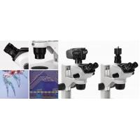 Cheap Binocular Trinocular Stereo Zoom Microscope Various Accessories Complete Function for sale