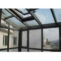 Cheap Professional Soft Coat Glass , Low E Insulated Glass  For Building Glass for sale