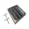 Buy cheap Customized Aluminium Drain Cover from wholesalers