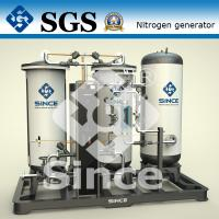 Cheap  / CE / ISO / SIRA Oil & Gas PSA Nitrogen Generator Package System for sale