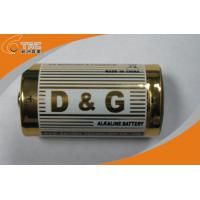 Buy cheap High Capacity LR6 AA 1.5V Alikaline Battery for TV-Remote Control, Alarm Clock from wholesalers