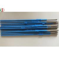 China Monel K 500 N05500 Full Threaded Stud, Nickel Alloy Monel K-500 Threaded Rod EB324 on sale