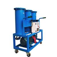 Cheap Mini Oil Filter Machine/Oil Flushing,Low price oil purifier,Portable Used Lube Oil Purification Machine,color optional for sale