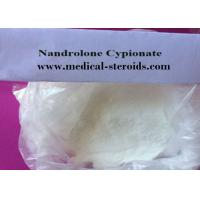 Buy cheap Nandrolone Steroid Nandrolone Cypionate CAS 601-63-8 Steroid Hormone For from wholesalers