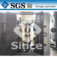 Cheap High Purity Stainless Steel 304 PSA Nitrogen Generator With CE Approved for sale