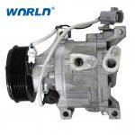 Cheap 12 Volt Auto AC Compressor For ALTIS 2004 COROLLA Verso 447180-9090 883101A523 for sale