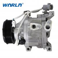 Buy cheap Auto AC Compressor for cars 12v for ALTIS 2004 COROLLA Verso 447180-9090 from wholesalers