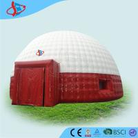Cheap Outdoor Inflatable Event Tent for sale