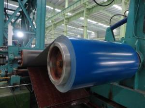 Cheap DX51D+Z Ppgi Color Prepainted Galvanised Steel Coil for sale