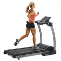 Cheap LifeSpan TR 1200i Folding Treadmill (2012 Model) for sale