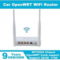 Cheap WiFi marketing/advertising device with car charger FREE WiFi hotspots router for sale