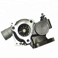 Cheap 6kg Auto Turbo Charger Model TD04 Part Number 49177 01510 49177 01512 MD106720 for sale
