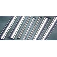 Cheap Customized 5.8M BS1387 Galvanised Welding Stainless Steel Pipes for sale