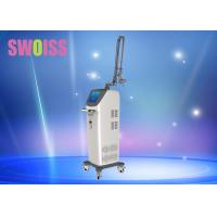 Quality Professional Vigina Tightening Device , Laser Resurfacing Machine Fractional CW wholesale