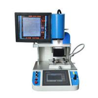 Buy cheap Semi-auto WDS-700 BGA rework station for mobile Ipad chips remove machine from wholesalers