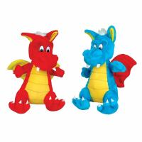Cheap Dino Dragon Animal Promotional Plush Toys 20cm Personalized Stuffed Animals for sale