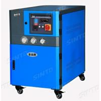 Cheap Professional Industrial Water Chiller 15W High Performance With LED Display Panel for sale