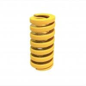 Cheap Rectangular Compression Custom Die Springs CIB for sale