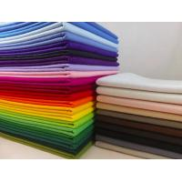 Cheap 1~ 5MM Thick PET Non Woven Fabric , Non Woven Polyester For Craft Decoration , Geotextile for sale
