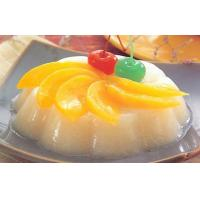 Cheap Natural Material Konjac Gum , Food Additives Thickeners 3000-36000 mpa.s Viscocity for sale