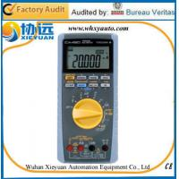 Buy cheap yokogawa pressure transmitter calibration from wholesalers