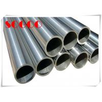 Cheap Water Corrosion Monel Alloy High Nickel , High Temperature Steam Monel 400 for sale