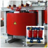 Cheap 35 KV - Class Dry Type Reactor Transformer Earthing Stable Three Phase Transformer for sale