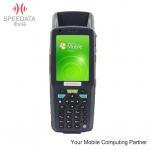 Cheap Wireless NFC Andoid Handheld RFID Reader Waterproof Barcode Scanner for sale