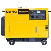 Cheap ISO 9001 86x72mm 36Ah Diesel Small Generator for sale