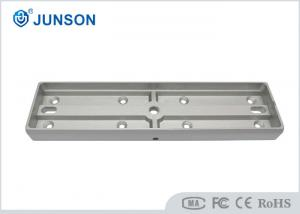 Cheap JS-18I-Z Zinc Alloy 300lbs Magnetic Lock Brackets for sale