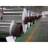 Cheap Mill Finish Aluminum Coil for Composite Panel for sale