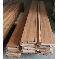 Cheap Australian Spotted Gum solid stair nosing for sale
