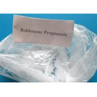 Cheap High Purity Boldenone Steroid  Boldenone Propionate Cas:977-32-2  For Muscle Gain for sale