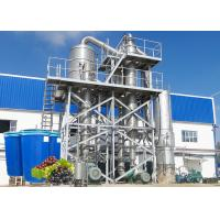 Cheap Commercial Grape Juice Production Machine SUS304 / 316 Material 1 Year Warranty for sale