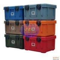 Quality Accuracy LLDPE Plastic Rotational Molded Cooler Box Good Insulation Food Grade wholesale