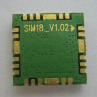 Cheap GPS Modules SIM18 for sale