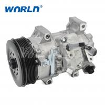 Cheap 6PK Auto AC Compressor For Auris 2006 - 2012 Urban Cruiser 883100D201 883100D202 for sale