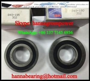 B40-180 C3P5 Automotive Deep Groove Ball Bearing 40x90x23mm