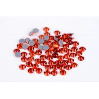 Cheap Multi Color Loose MC Rhinestone For Sweaters High Temperature Resistance for sale