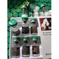 Cheap 12 IU HGH Injectable Human Growth Hormone Steroids Nordictropin for sale
