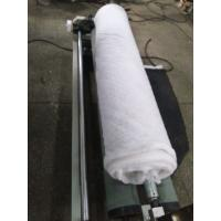 380V 50HZ Automatic Rolling Machine For Winding The Finished Products