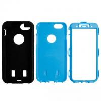 Cheap 3 in 1 Removable Case Phone Case For Iphone 5s Accessores Factory Price for sale