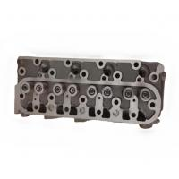 Cheap V1505 Auto Engine Parts Complete Cylinder Head Assembly For Kubota ISO9001 for sale
