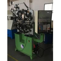 Cheap Four Axes Wire Bending Machine Automatic CNC System For Spring Steel 2.3mm for sale