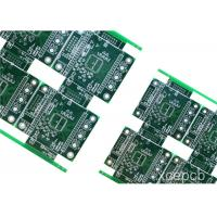 Cheap FR4 PCB Circuit Board One Stop Turnkey Service PCB Manufacturing Process for sale