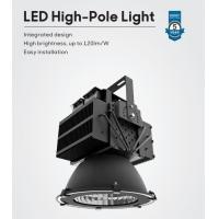 5 years warranty over 120lm/w PF>0.95 CCT2700K-6500K 100w 200w 300w 400w 500w 600w ufo led high bay light Manufactures
