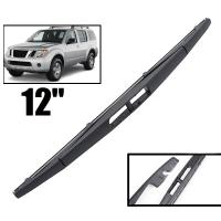 "Cheap 12"" Rear Wiper Blade For Nissan Pathfinder R51 2005-2012 for sale"