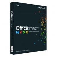 Cheap Intel - Based Office For Mac License 2011 For Home And Business Retail Box for sale